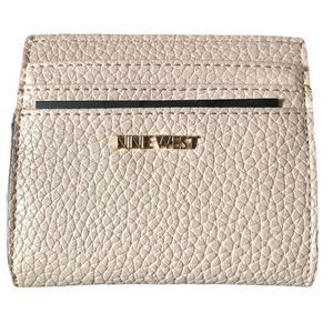 Nine West Card Holder Coin Purse New 🔥HOST PICK🔥